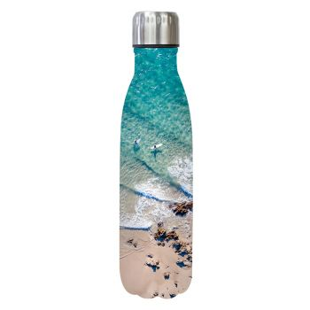 Destination Stainless Steel Thermos Walled Bottle 500ml Byron