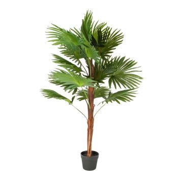 Artificial Palm Tree In a Pot 120cm